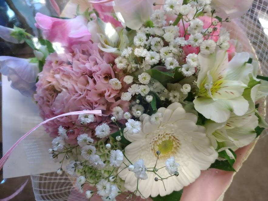 花束3000円2