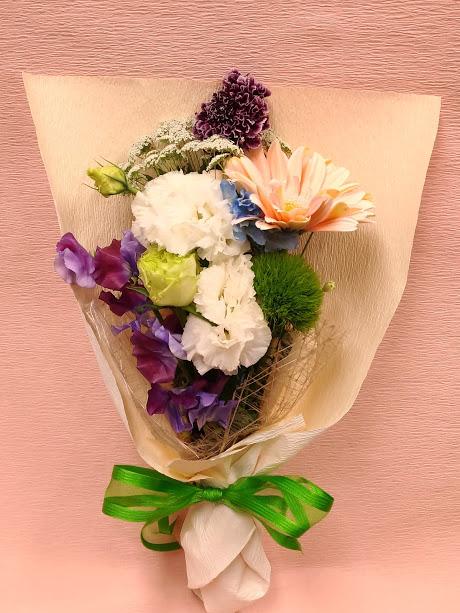 花束2,000円2