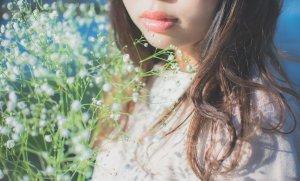 花屋の看板娘1